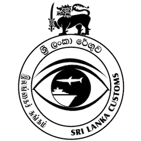 Sri Lanka Customs Logo