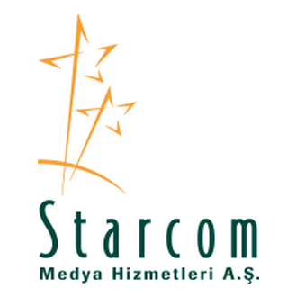 Starcom Medya Hizmetleri Logo