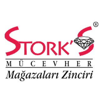 Storks Mücevher Logo