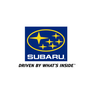 Subaru5 Logo