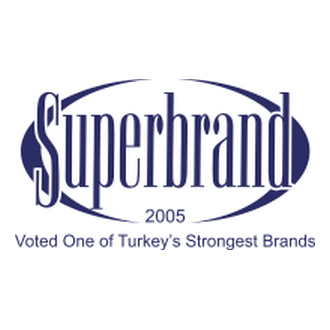 Superbrands 2005 Logo
