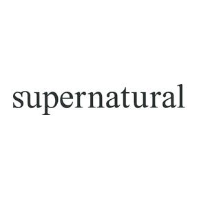 supernatural studios Logo