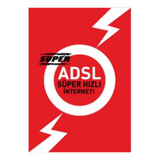 Superonline ADSL Logo