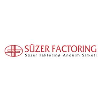 Süzer Factoring Logo