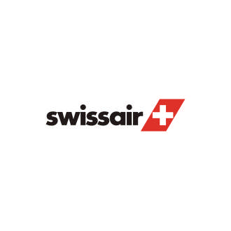 Swiss Air10 Logo