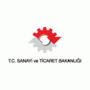 T.C. Sanayi ve Ticaret Bakanlığı Logo