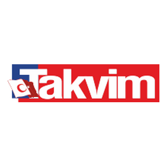 Takvim Gazetesi Logo