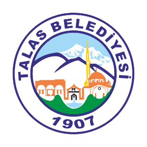 Talas Belediyesi Logo
