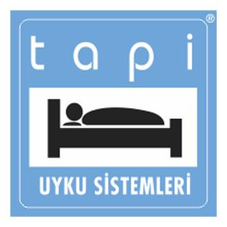 Tapi Yatak Logo