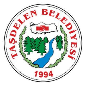 Taşdelen Belediyesi Logo