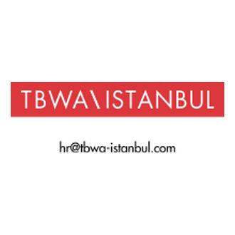 Tbwa İstanbul Logo