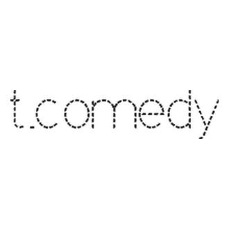 Tcomedy Logo