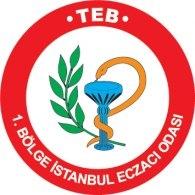 TEB İstanbul Eczacı Odası Logo