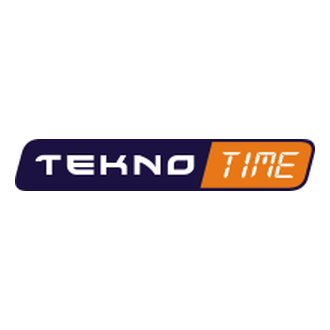 Tekno Time Logo