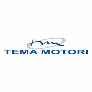 Tema Motori Logo