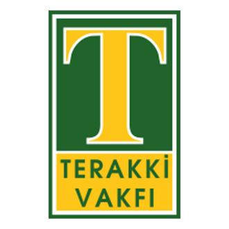 Terakki Vakfı Logo