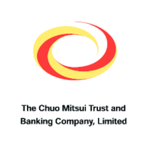 The Chuo Mitsui Trust and Banking Company Logo