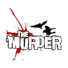 The Murder Logo