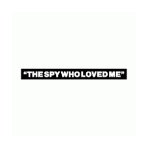 The Spy Who Loved Me Logo