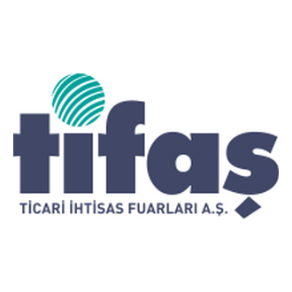 Ticari İhtisas Fuarları Logo