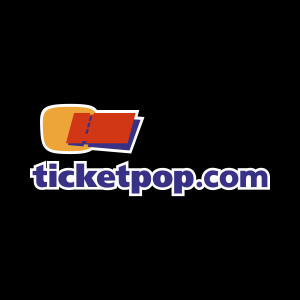 Ticketpop Logo