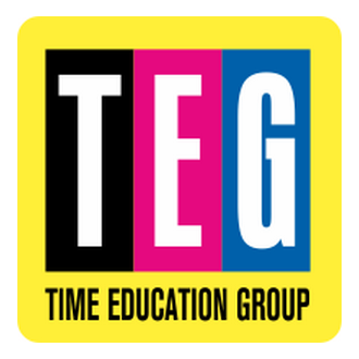Time Education Group Logo