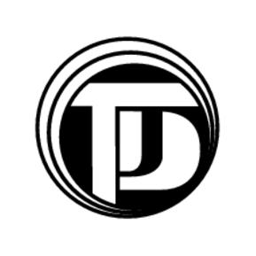 Tommy Deejay Logo