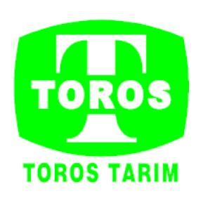 Toros Tarim Logo