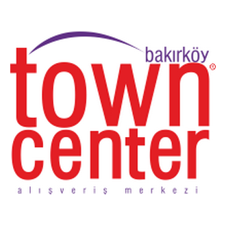 Town Center Bakırköy Logo