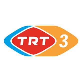 TRT 3 Logo