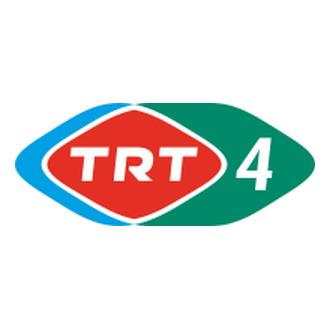 TRT 4 Logo