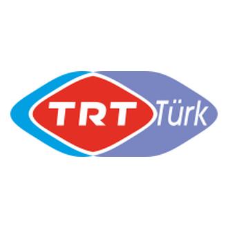 TRT Türk Logo