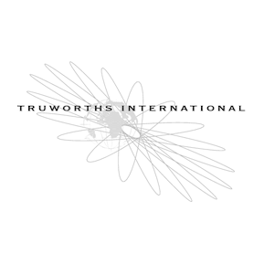 Truworths International Logo