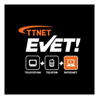 TTnet Evet Logo