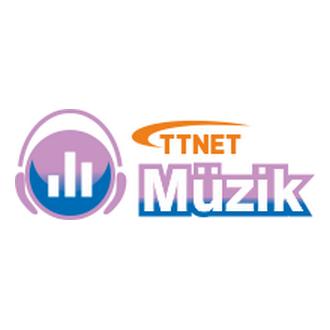 TTnet Müzik Logo