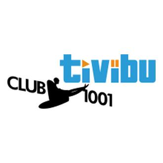 TTnet Tivibu Club 1001 Logo