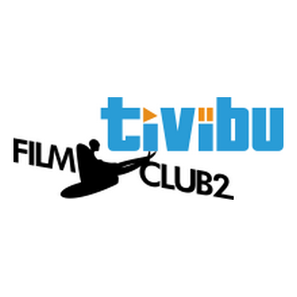 TTnet Tivibu Film Club 2 Logo