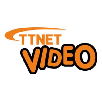TTnet Video Logo