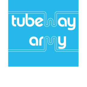Tubeway Army Logo