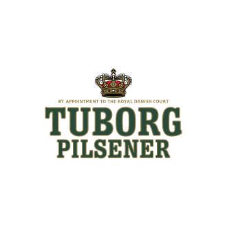 Tuborg Pilsener2 Logo