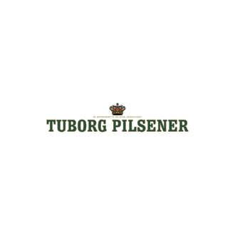 Tuborg Pilsener Logo