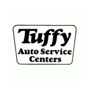 I have run flat tires and experienced a leak in the left rear tire. I went to Tuffy and they immediately had one of their mechanics come out, jack the car up and examine the tire. He found a small nail in the tread pattern, removed the tire and went back to the garage to repair.