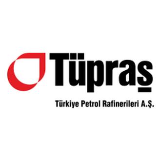 Tüpraş Logo