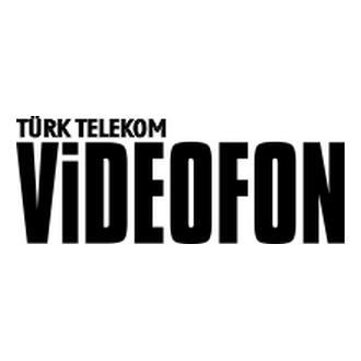 Türk Telekom Videofon Logo