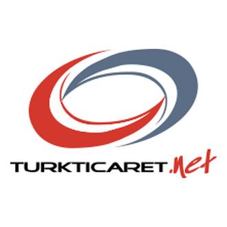 Türk Ticaret Net Logo