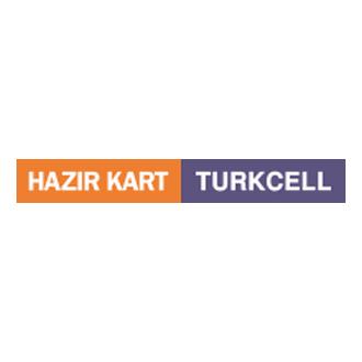 Turkcell Hazirkart Logo