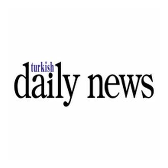 Turkish Daily News Logo