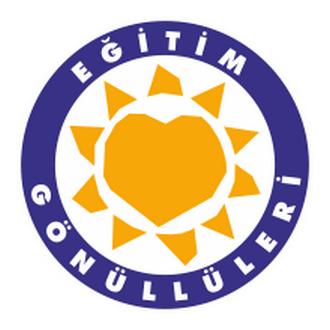 Türkiye Eğitim Gönüllüleri Vakfı Logo
