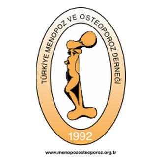 Türkiye Menopoz ve Osteoropoz Logo
