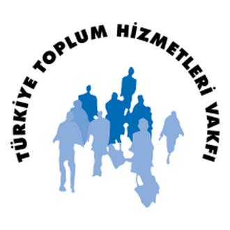 Türkiye Toplum Hizmetleri Vakfı Logo